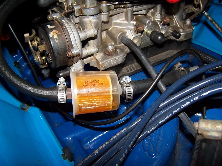 How Much Are Spark Plugs >> Fouled spark plugs? w/pics - Ford Muscle Forums : Ford ...