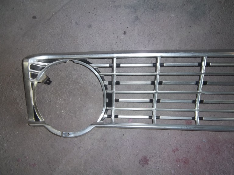 1964 Falcon Grilles Ford Muscle Forums Ford Muscle
