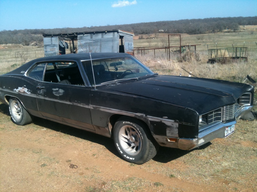 1970 Xl I Have Questions Ford Muscle Forums Ford