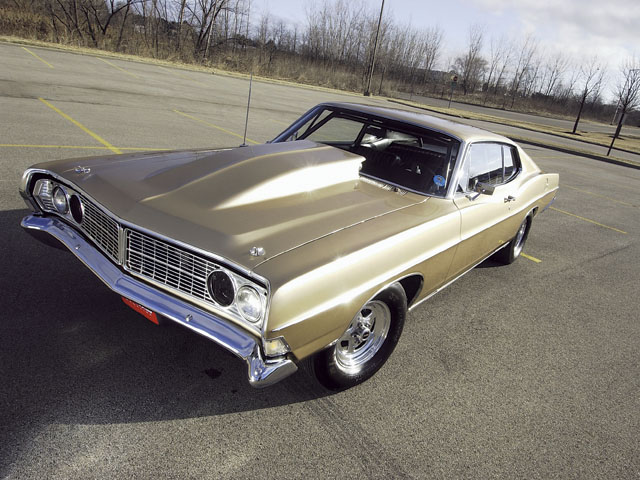 68 500 Fastback Pro Stock Hood Scoop Ford Muscle Forums Ford