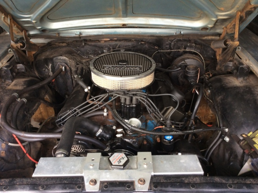 Low rpm 390 stroker advice - Page 2 - Ford Muscle Forums