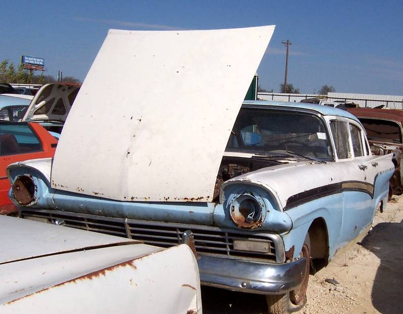 Wrecked Cars For Sale In Springfield Mo