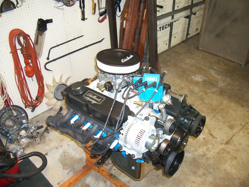 From econo-box to Grand Touring car, my Maverick project.-100_2613.jpg