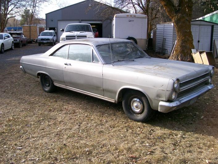Mercury Comet Cars For Sale
