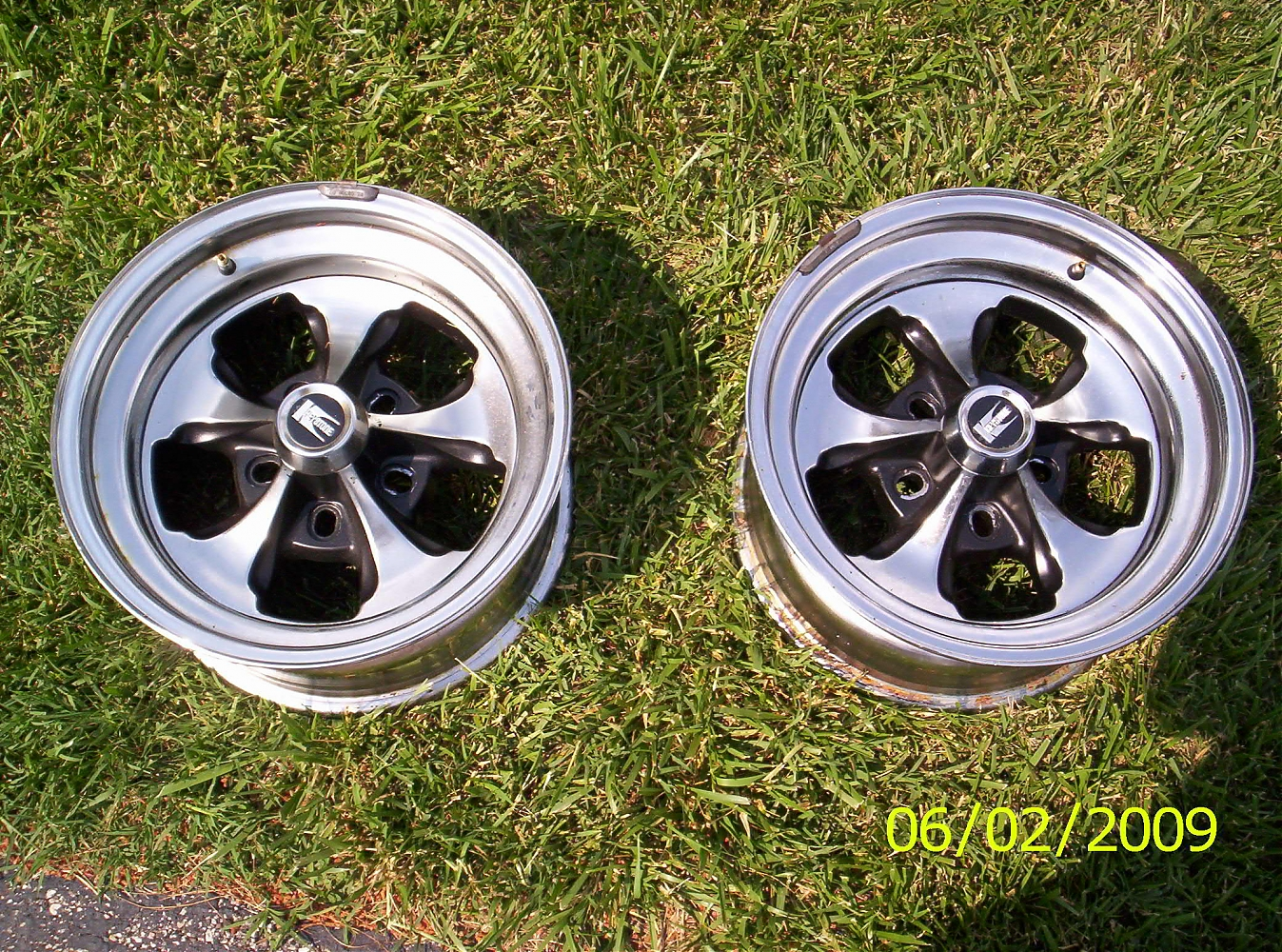 Keystone Klassic wheels - Ford Muscle Forums : Ford Muscle Cars ...