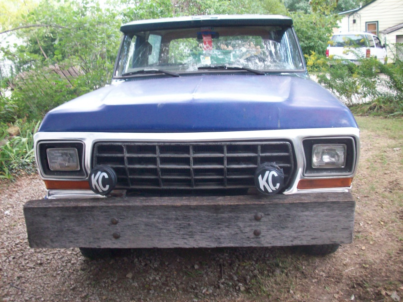 Used Cars Bay Area >> 1979 Bronco Ranger XLT - Ford Muscle Forums : Ford Muscle ...