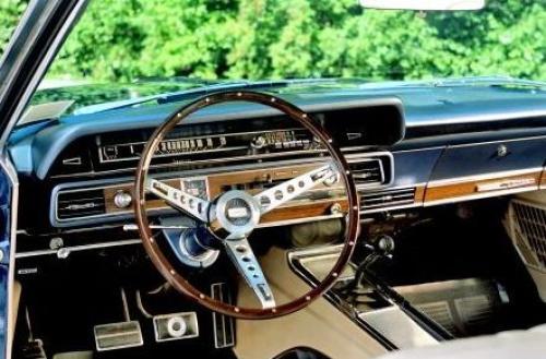Looking For An Original 1965 Galaxie Steering Wheel