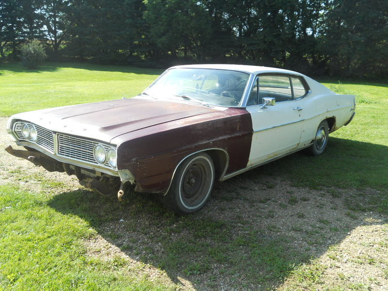 Considering selling - Ford Muscle Forums : Ford Muscle Cars Tech Forum