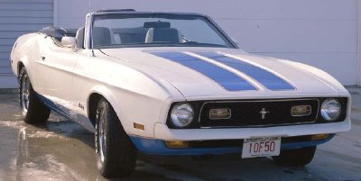 Mustang Cobra Jet >> 1972 Mustang Mach 1 Cobra Jet - Ford Muscle Forums : Ford Muscle Cars Tech Forum