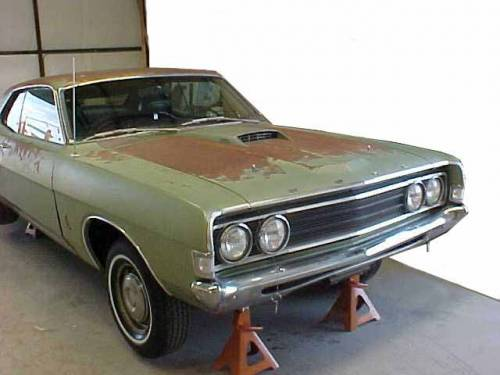 1969 Torino Value Ford Muscle Forums Ford Muscle Cars