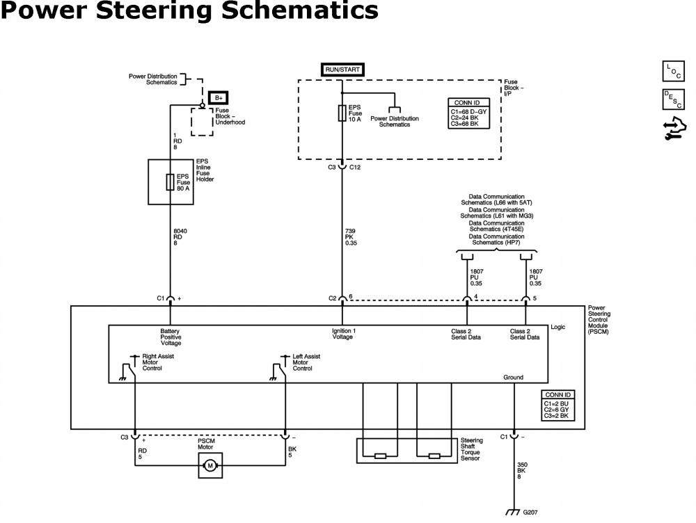 saturn electric steering wiring diagram  100 power steering  yes you can use column electric power assist   100 power steering  yes you can use