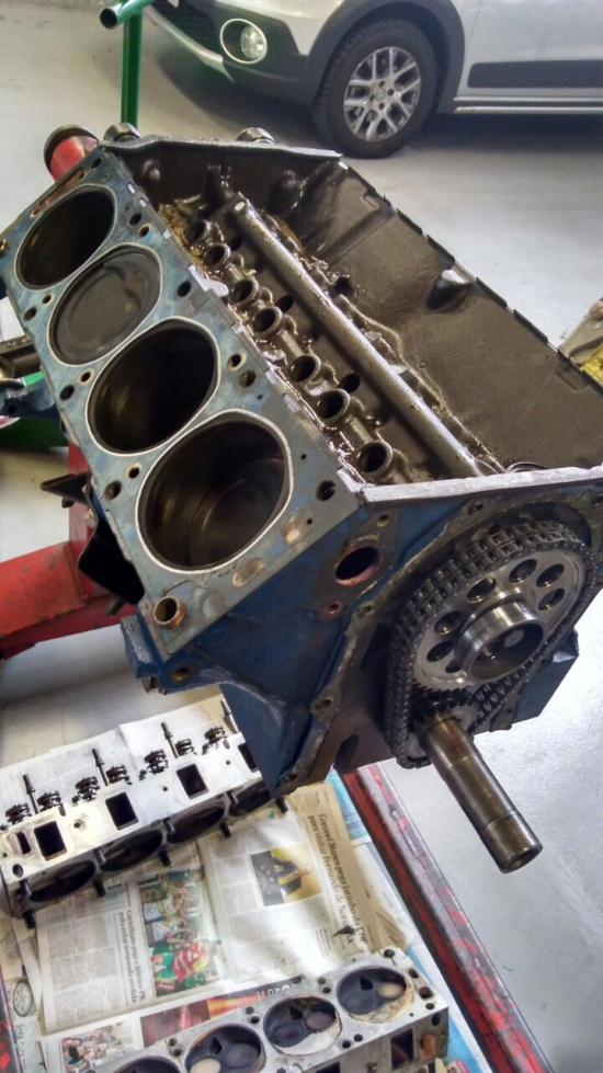 Ford Muscle Cars >> Replacement for FORD FE 390 ENGINE (Mustang 1967) - HELP! - Ford Muscle Forums : Ford Muscle ...