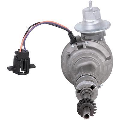 Distributor/Ignition Advice for Carb 5 0  HEI? Duraspark