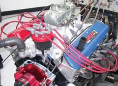 351w 408 stroker
