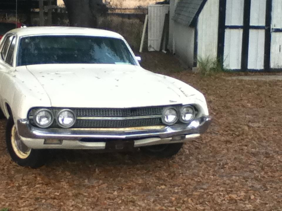 1970.5 Falcon Vin - Ford Muscle Forums : Ford Muscle Cars ...