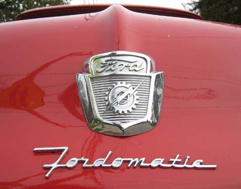 Old Ford lion crests/logo - Ford Muscle Forums : Ford Muscle Cars ...