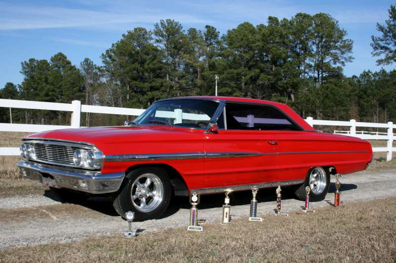 1964 Galaxie Xl 500 Ford Muscle Forums Ford Muscle