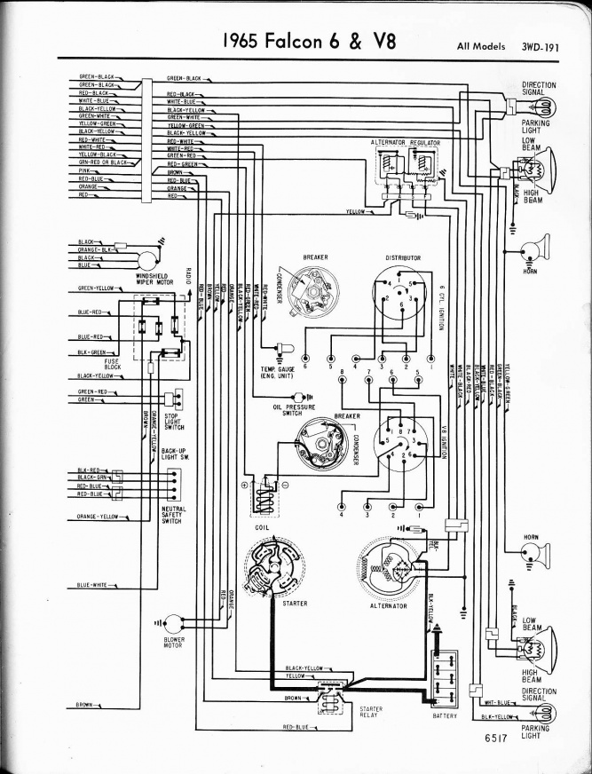 Ba Falcon Engine Diagram