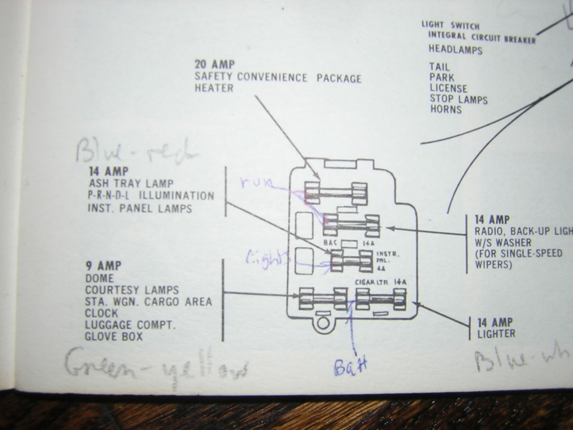1956 Thunderbird Horn Wiring Diagram Trusted Ford Victoria 1964 Convertible Fuse Enthusiast Diagrams U2022 56