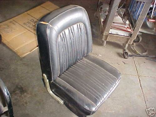 bucket seats - Ford Muscle Forums : Ford Muscle Cars Tech Forum