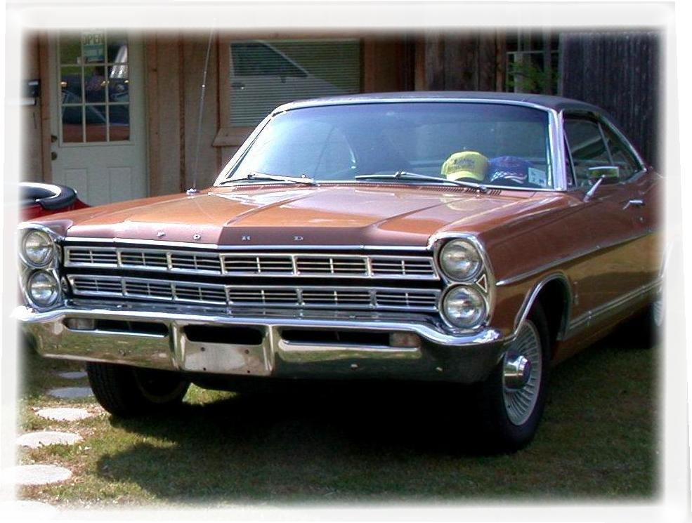 39 67 ford fairlane ltd page 2 ford muscle forums ford. Black Bedroom Furniture Sets. Home Design Ideas