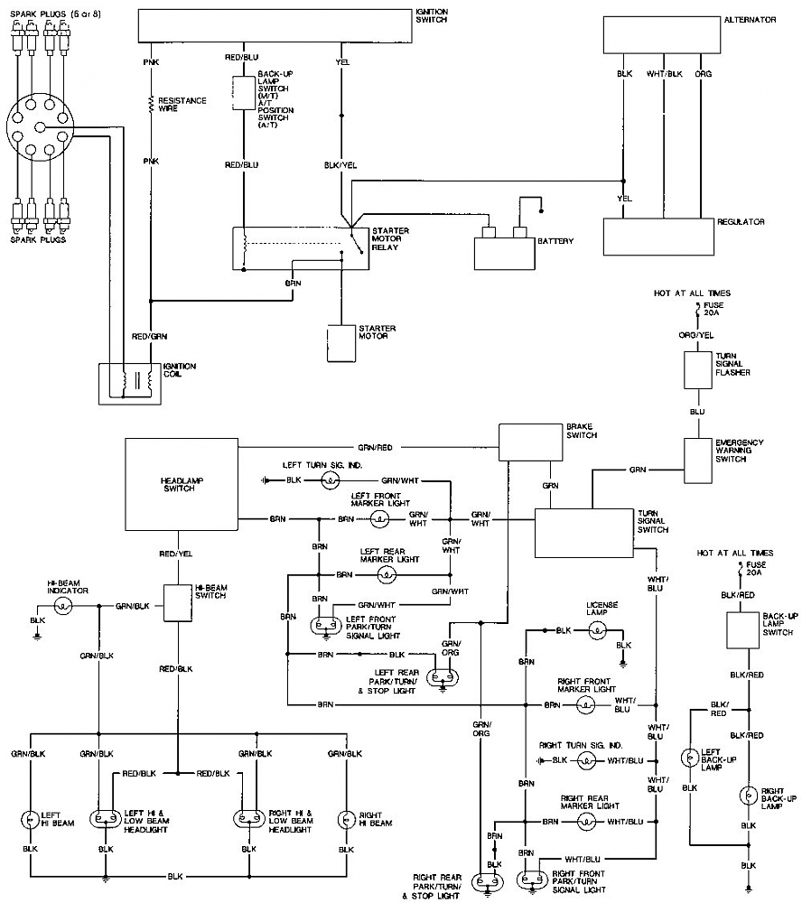 1969 Ford Torino Wiring Diagram Piaa Wiring Diagram Free Picture Schematic For Wiring Diagram Schematics
