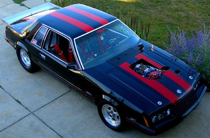 1980 mustang - Ford Muscle Forums : Ford Muscle Cars Tech ...