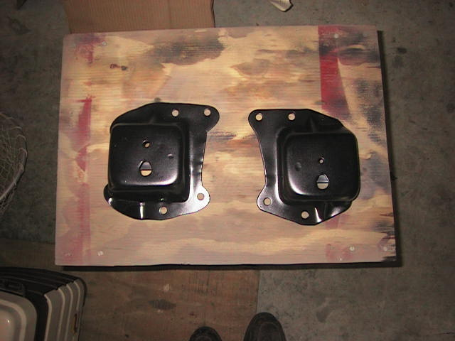 Old Muscle Cars For Sale >> 460 frame mounts for engine swap - Ford Muscle Forums : Ford Muscle Cars Tech Forum