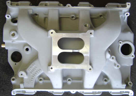 How's my port work? - Page 2 - Ford Muscle Forums : Ford