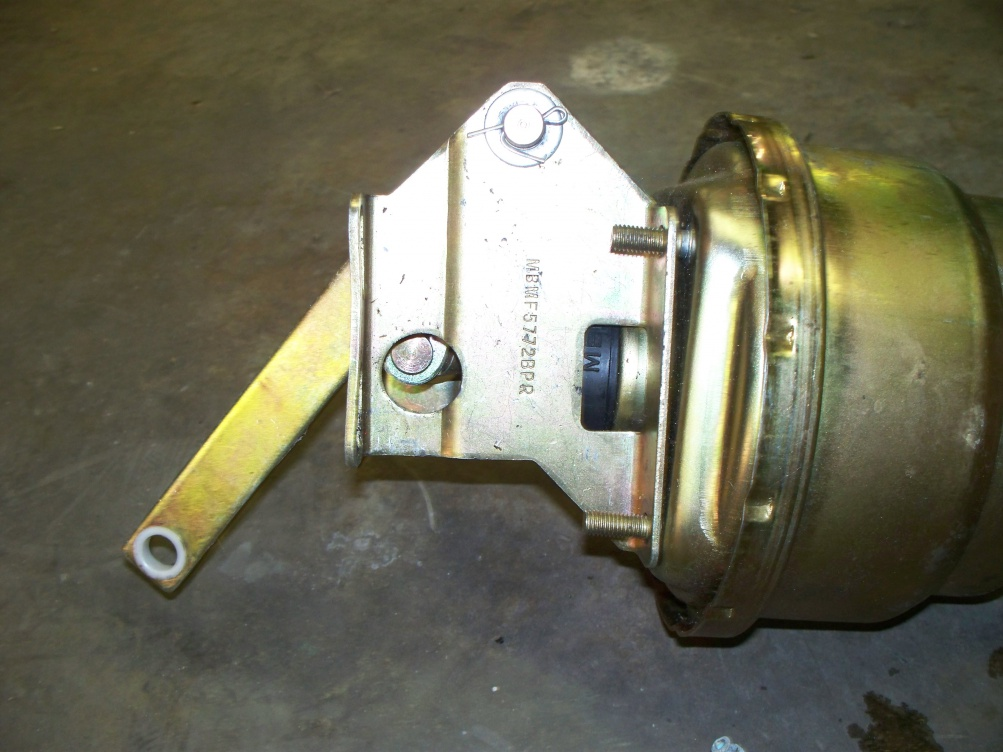 Used Cars Charleston Wv >> Which aftermarket Brake booster/MC combo for 64 galaxie ...