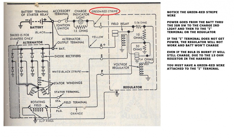 18938d1313112322 i have chraging problem my 66 galaxie charge circuit i have a chraging problem with my '66 galaxie page 2 ford 1963 ford galaxie wiring harness at gsmportal.co