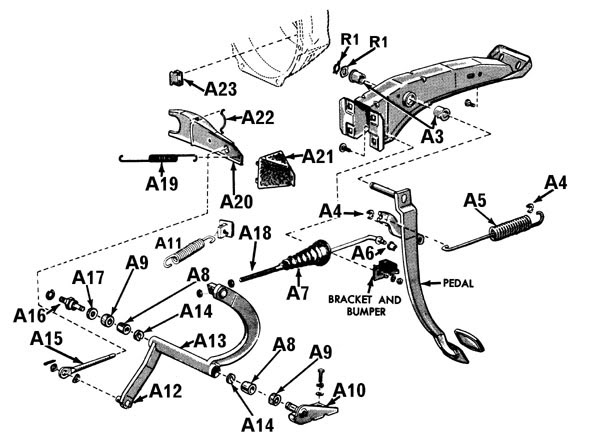 1977 Corvette Steering Column Diagram additionally DelayWipers in addition Autozone moreover Showthread besides Jeep Cj7 Steering Column Parts. on 1970 gmc c10 wiring diagram