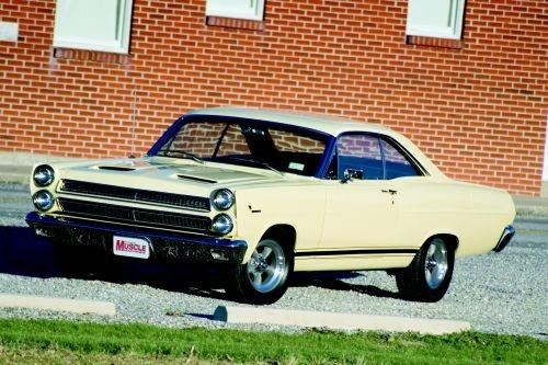 66 Comet What S It Worth Ford Muscle Forums Ford