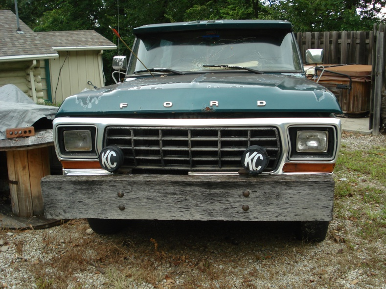 1979 Bronco Ranger Xlt Ford Muscle Forums Ford Muscle