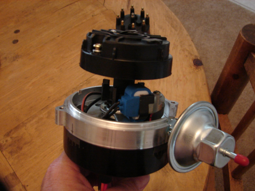 Power Fire Ready to Run Distributor review - Ford Muscle