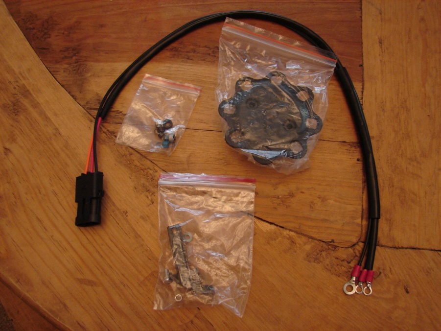 Power Fire Ready to Run Distributor review - Ford Muscle Forums