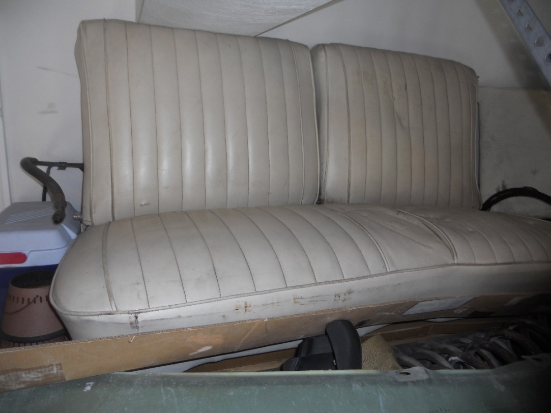 Superb img of  Front Bench Seat Ford Muscle Forums : Ford Muscle Cars Tech Forum with #545E77 color and 1083x812 pixels