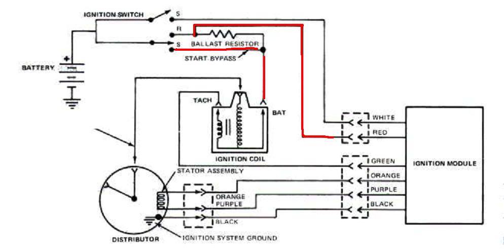 ford duraspark ignition wiring diagram correct duraspark wiring  ford muscle cars tech forum  correct duraspark wiring  ford muscle