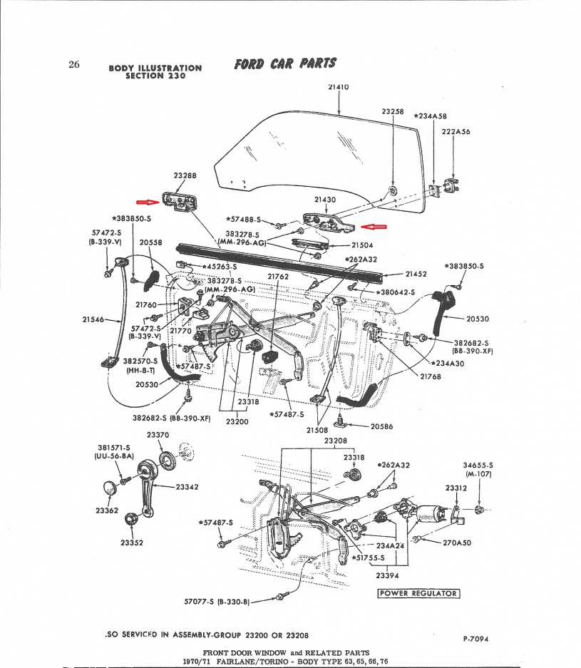 need a 69 and 70 mustang side glass diagram.. | ford muscle cars tech forum  ford muscle forums