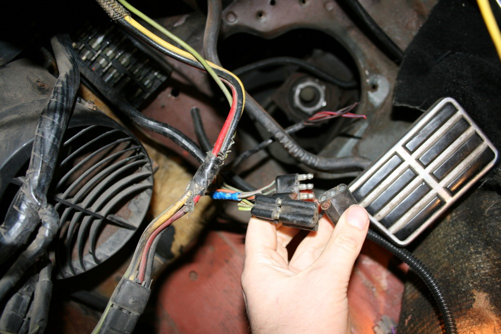 7914d1240730449 intermittent turn signal gal bad wires intermittent turn signal ford muscle forums ford muscle cars  at panicattacktreatment.co