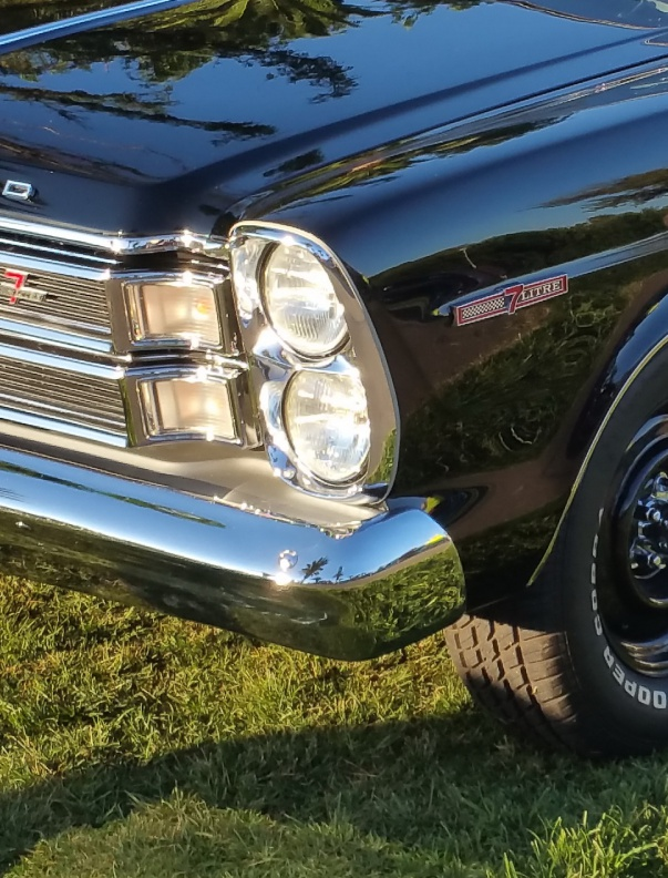Click image for larger version Name Headlight Door Seal.jpg Views 26 Size & 66 galaxie headlight Door seal - Ford Muscle Forums : Ford Muscle ...