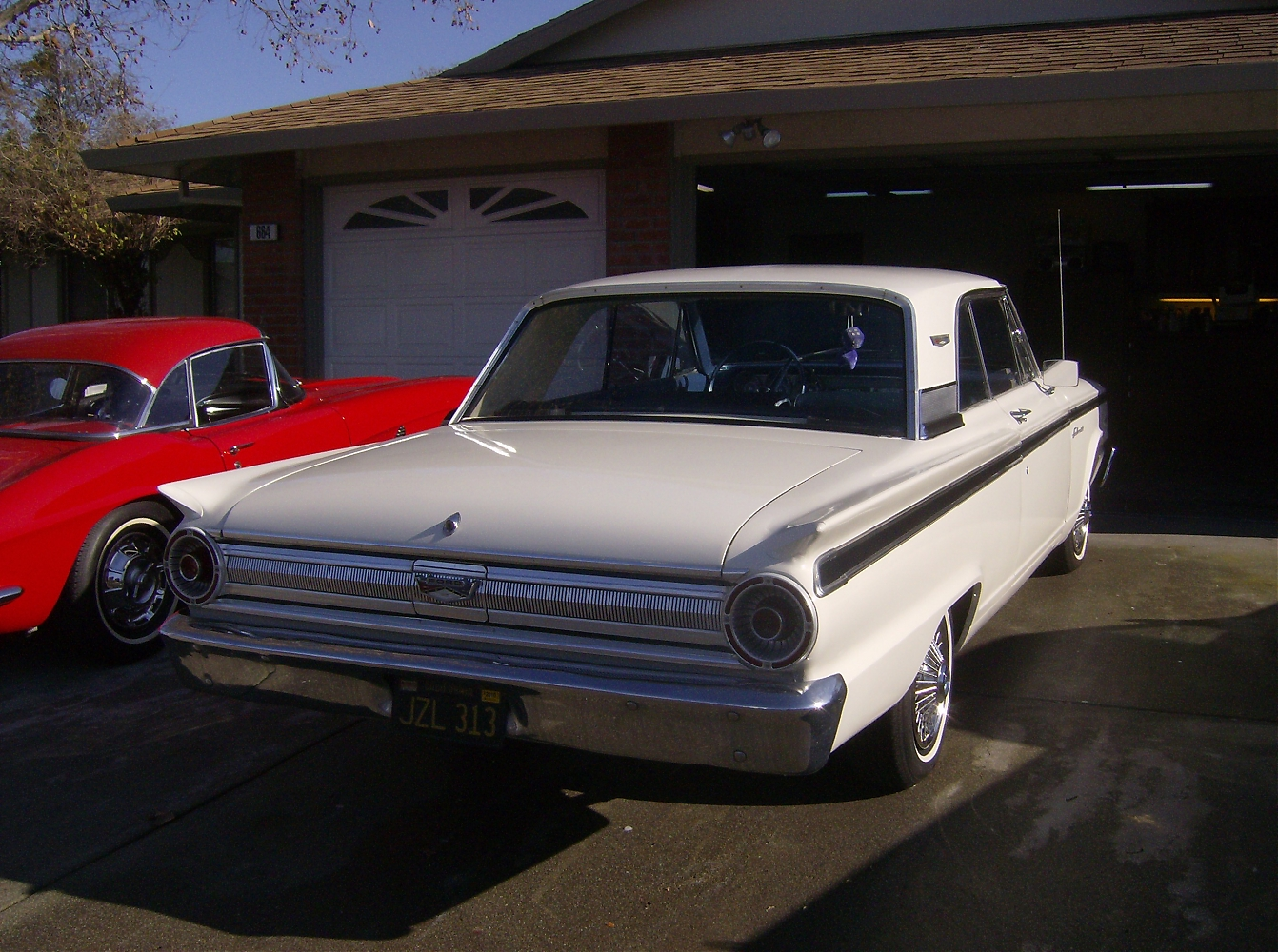 1963 Ford Fairlane Open To Offers - Ford Muscle Forums