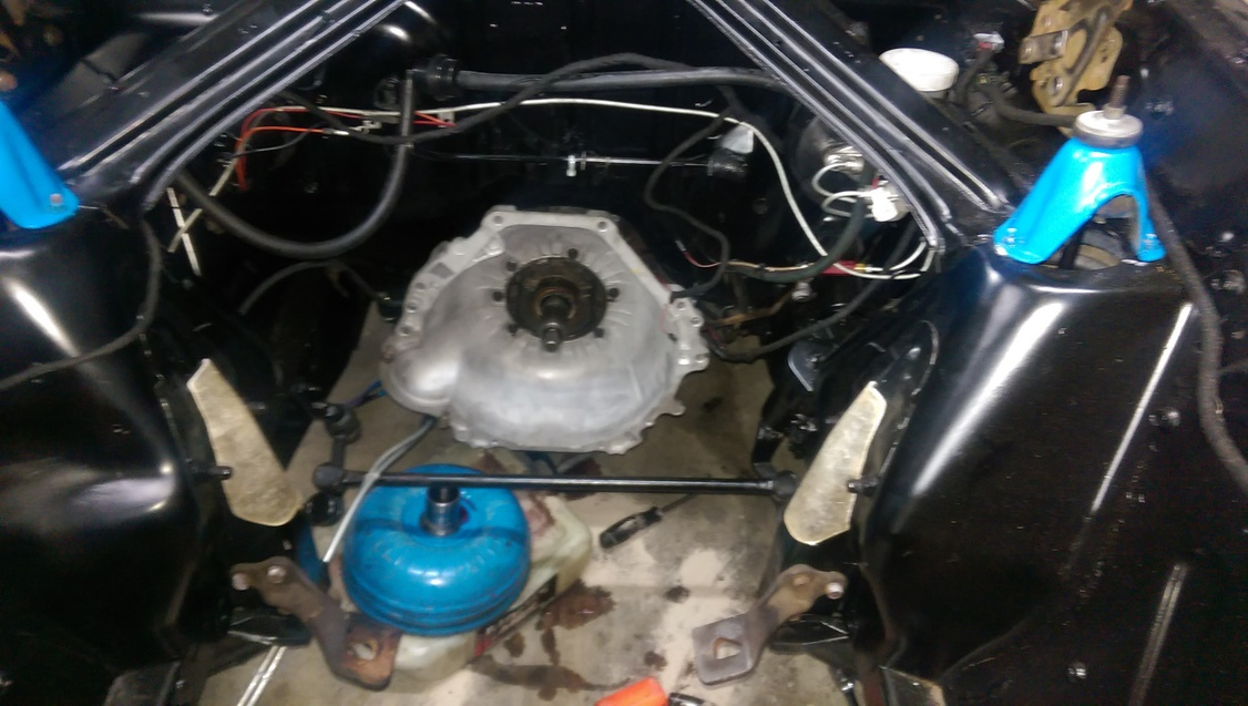 Cars For Sale In San Diego >> 1965 Falcon 351w swap - Ford Muscle Forums : Ford Muscle ...