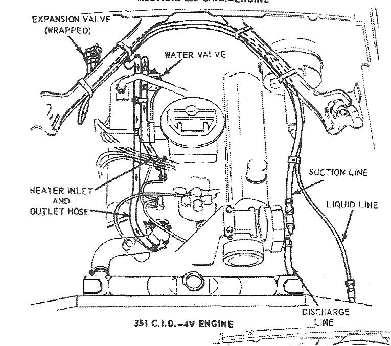 496610 69 Mustang Needs Vacuum Diagram on 1968 chevy truck wiring diagram