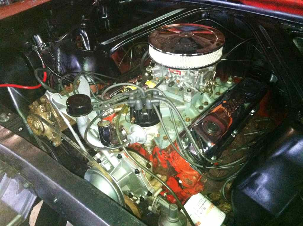 Scan also Turn Signal Wiring also Dif V B in addition  together with E. on 1965 mustang alternator wiring