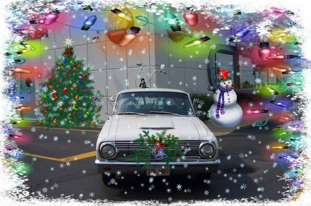 Getting that Christmas spirit!-imageuploadedbyautoguide1355083963.437102.jpg