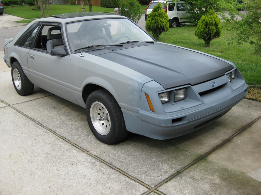 1979 Mustang Pace Car 1979 Mustang Pace
