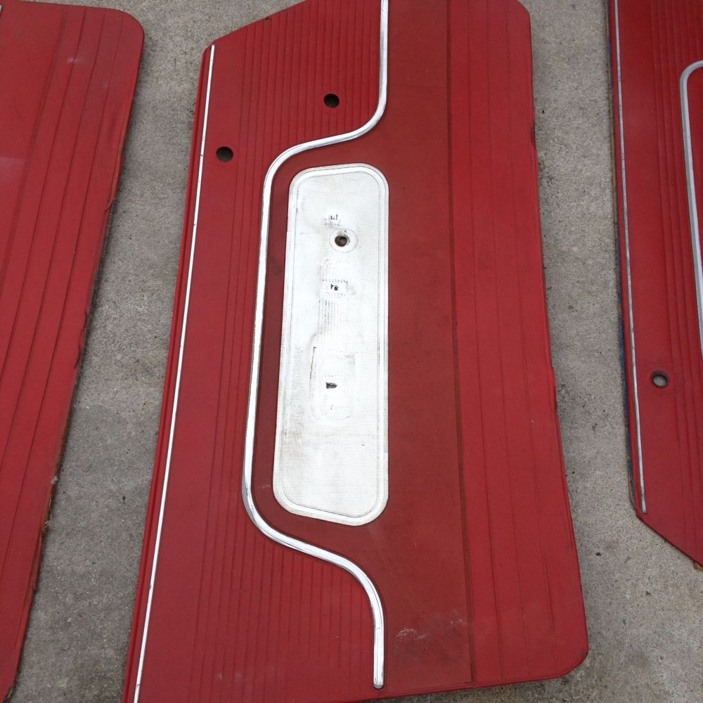 Body Central Sale >> '63 Galaxie interior door panels - Ford Muscle Forums ...