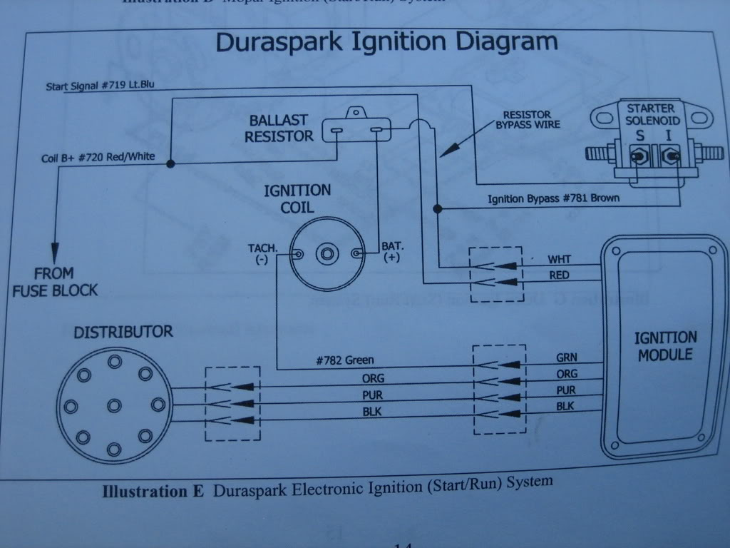 duraspark ii wiring question page 2 ford muscle forums ford click image for larger version 2187 jpg views 15589 size 92 4