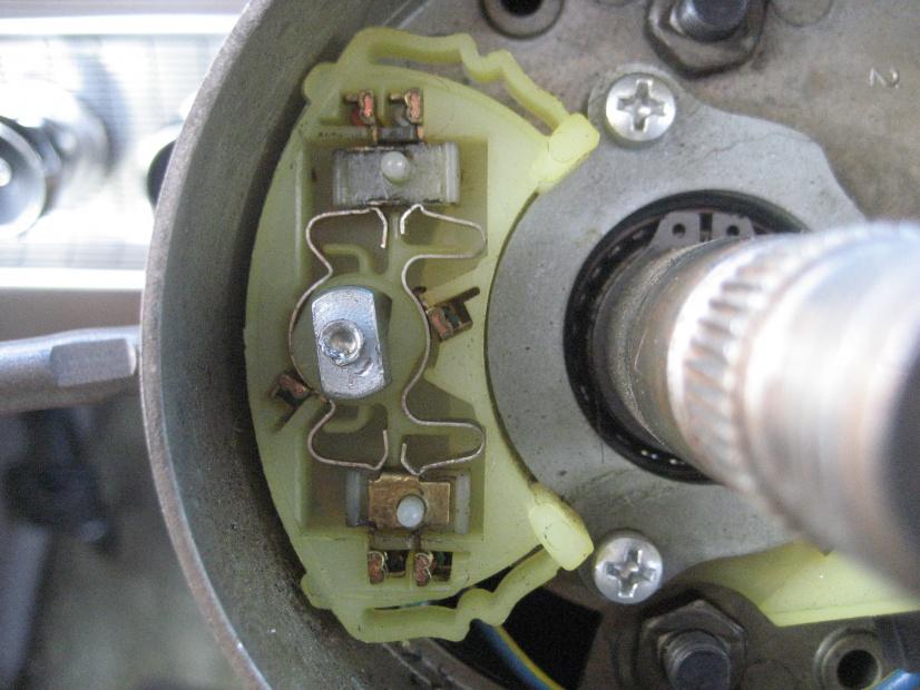 1963    Galaxie 500 Turn Signal Cam PLEASE Help      Ford
